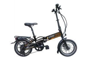 Велосипед Volteco Urban 350 (2015)