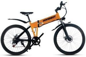 Велосипед Hoverbot CB-10 Climber (2018)