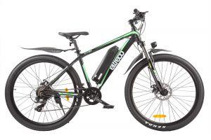 Велосипед Eltreco XT700 (2018)