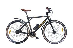 Велосипед Cycleman Runner (2015)