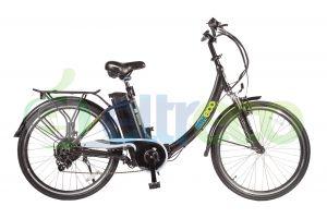 Велосипед Eltreco Vector GL 500W (2017)