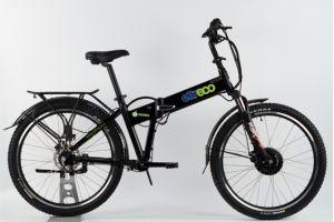 Велосипед Eltreco Patrol Кардан 26 (2016)
