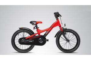 Велосипед Scool XXlite 16 (2016)