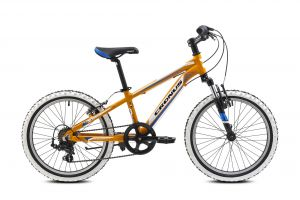 Велосипед Cronus Best Mate 20 (2016)