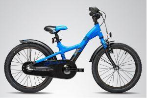Велосипед Scool XXlite 18 3sp (2015)