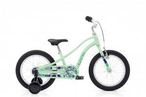 Велосипед Electra Sprocket 1 Seafoam 16 (2019)