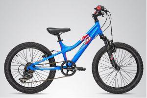 Велосипед Scool troX Сomp 20 7sp (2015)