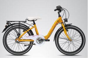 Велосипед Scool chiX Comp 20 3sp (2015)