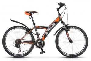 Велосипед Stels Navigator 410 V (2015)