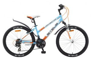 Велосипед Stels Navigator 400 V 24 (2015)