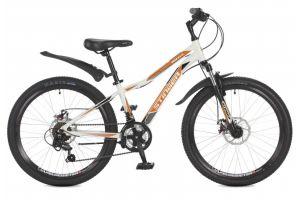 Велосипед Stinger Boxxer D 24 (2017)