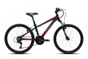 Велосипед Cronus Best Mate 24 Boy (2017)