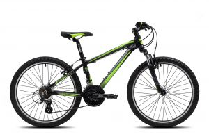 Велосипед Cronus Carter 24 (2017)