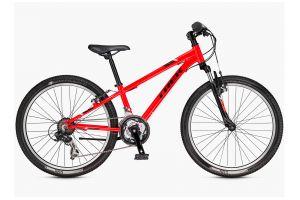 Велосипед Trek PreCaliber 24 21sp Boys (2016)