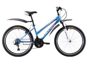 Велосипед Black One Ice Girl 24 (2017)