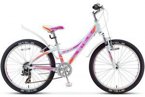 Велосипед Stels Navigator 430 V  (2017)