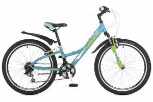 Велосипед Stinger Galaxy 24 (2017)