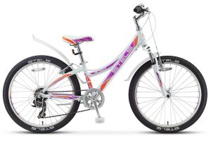 Велосипед Stels Navigator 430 V V020 (2017)