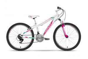 Велосипед Aspect Champion Girl 24 (2016)