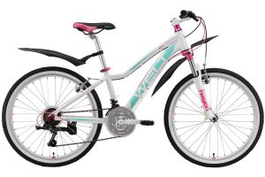 Велосипед Welt Edelweiss 24 (2019)