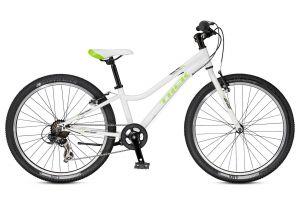 Велосипед Trek PreCaliber 24 7sp Girls (2016)