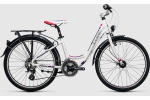 Велосипед Cube Kid 240 Street Girl (2017)