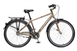 Велосипед Stinger Blazer (2015)