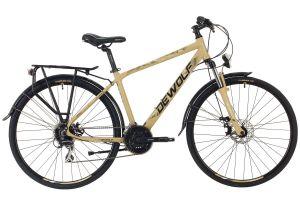 Велосипед Dewolf Asphalt S (2019)
