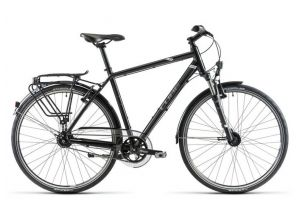 Велосипед Cube Touring City (2014)