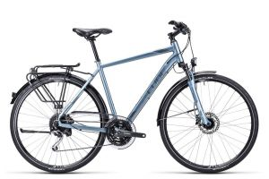 Велосипед Cube Touring EXC (2015)