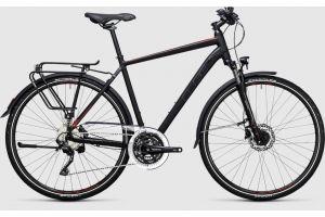 Велосипед Cube Touring SL (2017)
