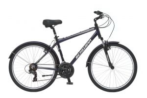 Велосипед Schwinn Suburban DLX (2018)