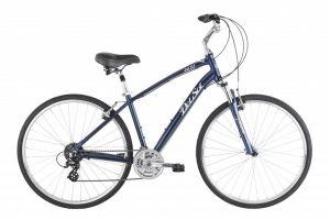 Велосипед Haro Lxi 7.2 (2015)