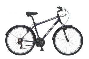 Велосипед Schwinn Suburban DLX (2017)