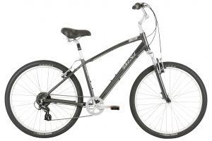 Велосипед Haro Lxi Flow 2 27.5 (2019)