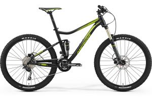 Велосипед Merida One-Twenty 7.500 (2017)