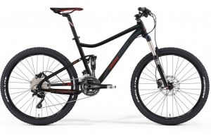 Велосипед Merida One-Twenty 7.600 (2015)
