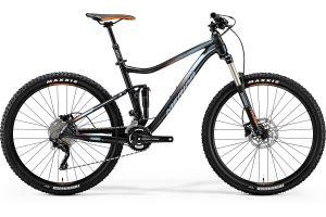 Велосипед Merida One-Twenty 7.400 (2018)
