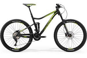 Велосипед Merida One-Twenty 7.500 (2018)
