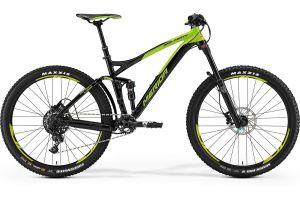 Велосипед Merida One-Forty 600 (2017)