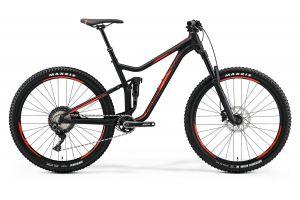 Велосипед Merida One-Forty 700 (2019)