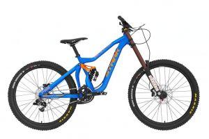 Велосипед Stark Devolution 650B (2015)