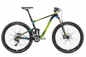 Велосипед Giant Anthem SX 27.5 2 (2016)
