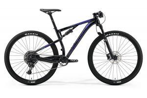 Велосипед Merida Ninety-Six 600 (2019)