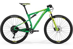 Велосипед Merida Ninety-Six 9.600 (2018)