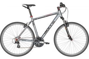 Велосипед Bulls Cross Bike 1 (2013)