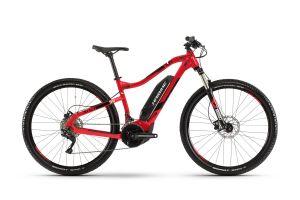 Велосипед Haibike Sduro HardNine 3.0 (2019)