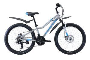 Велосипед Haibike Sduro HardNine 1.0 (2019)