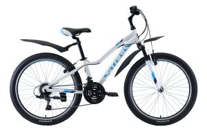 Велосипед Haibike Sduro HardFour 2.0 (2019)