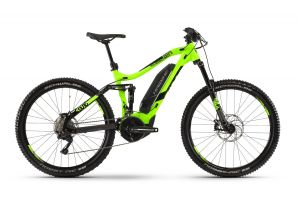 Велосипед Haibike Sduro FullSeven LT 4.0 (2019)